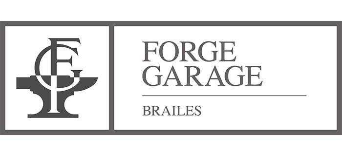 Forge Garage